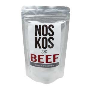 Noskos The Beef BBQ Rub