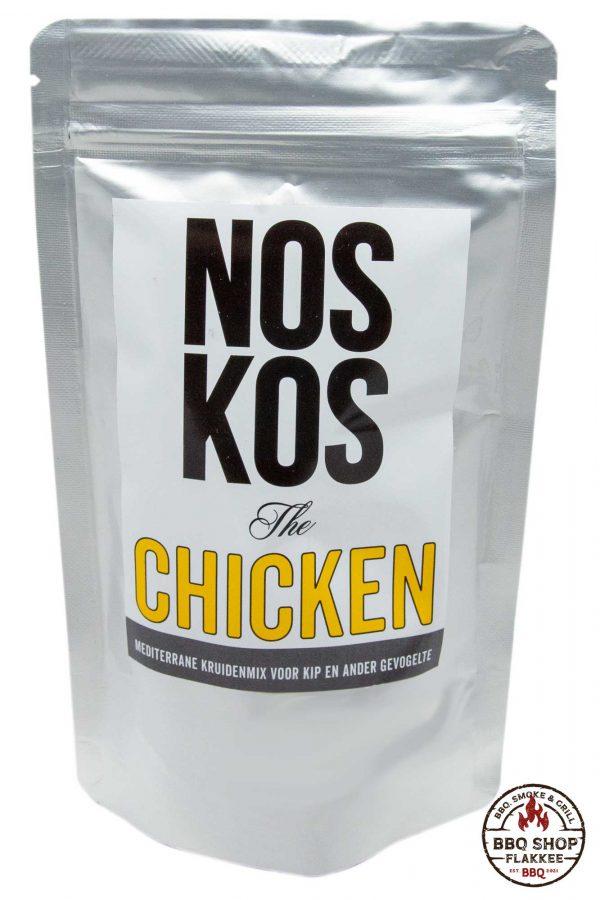 Noskos The Chicken BBQ Rub