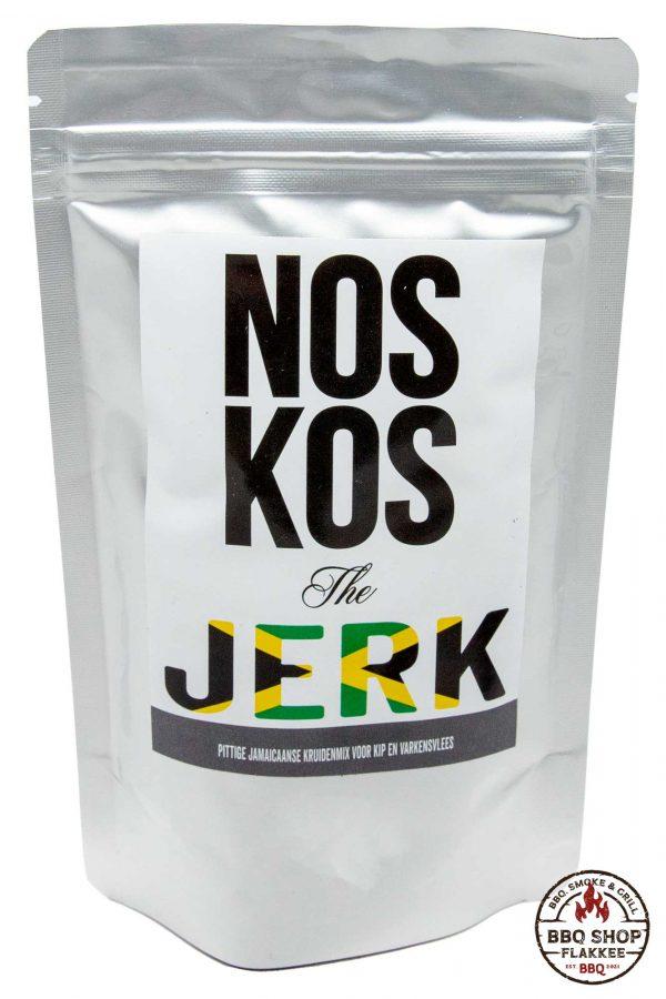 Noskos The Jerk BBQ Rub