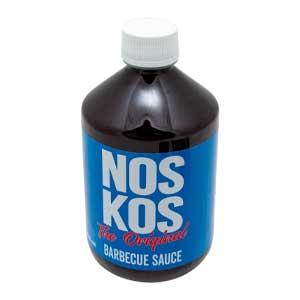 Noskos The Original BBQ Sauce