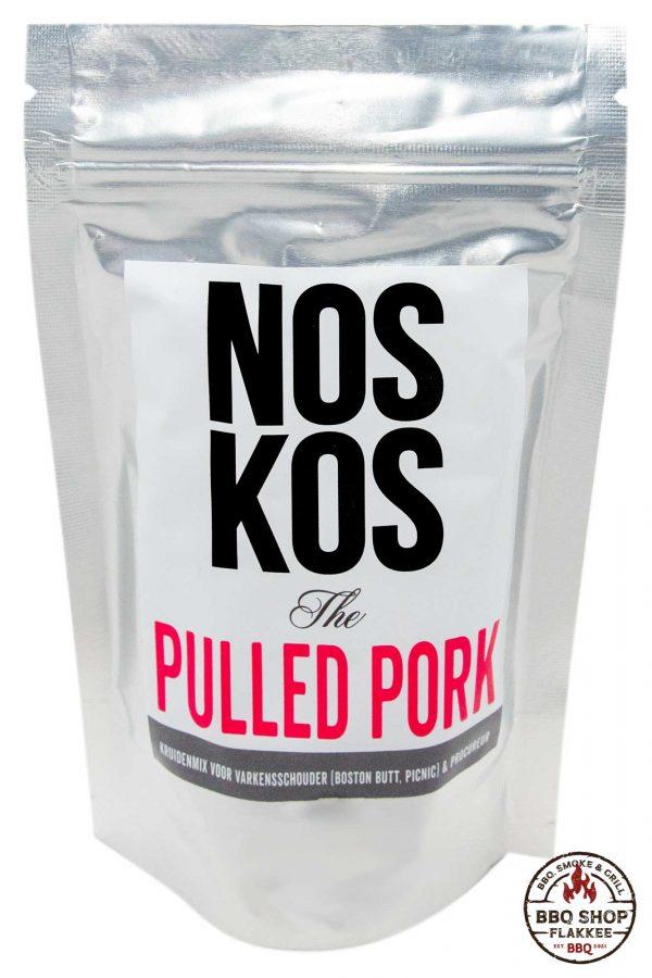 Nokos The Pulled Pork BBQ Rub