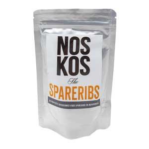 Noskos The Spareribs BBQ Rub
