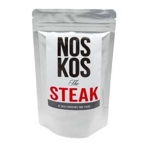Noskos The Steak BBQ Rub