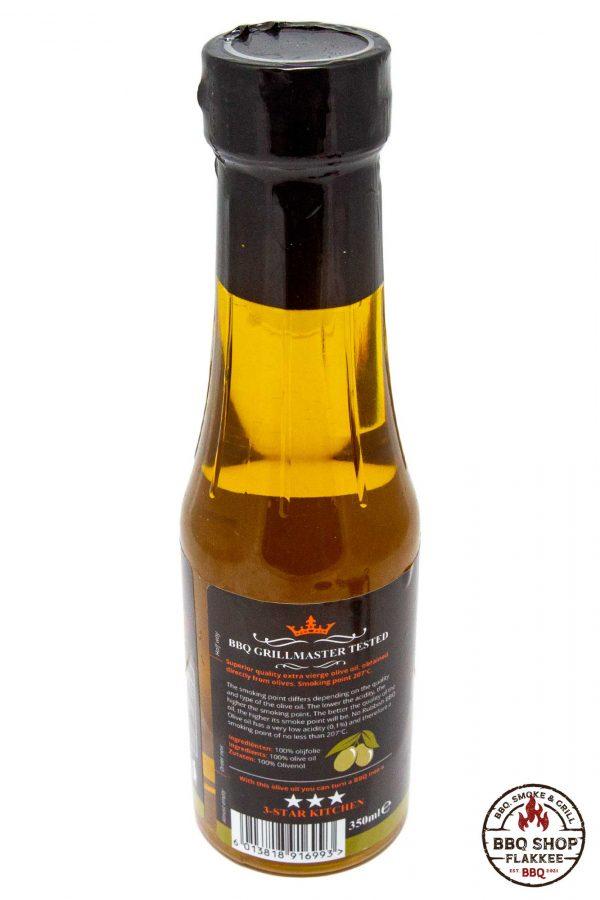 NoRubbish Degrease BBQ Olijf Olie