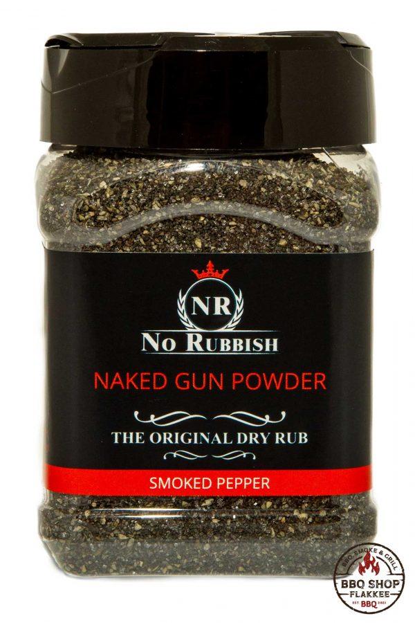 NoRubbish Naked Gun Powder BBQ Rub