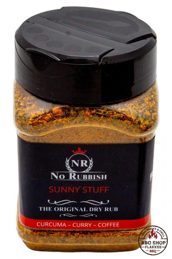 NoRubbish Sunny Stuff BBQ Rub