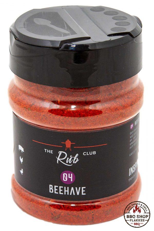 Beehave #4 | The Rub Club