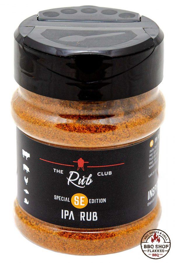 The Rub Club IPA Rub SE