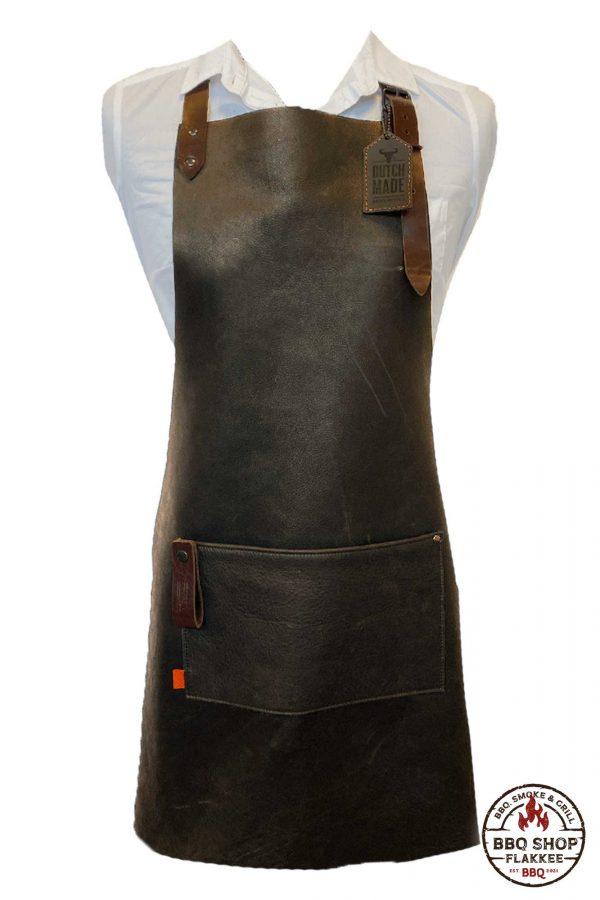 BBQ Schort Jip Bruin | Dutch Made©