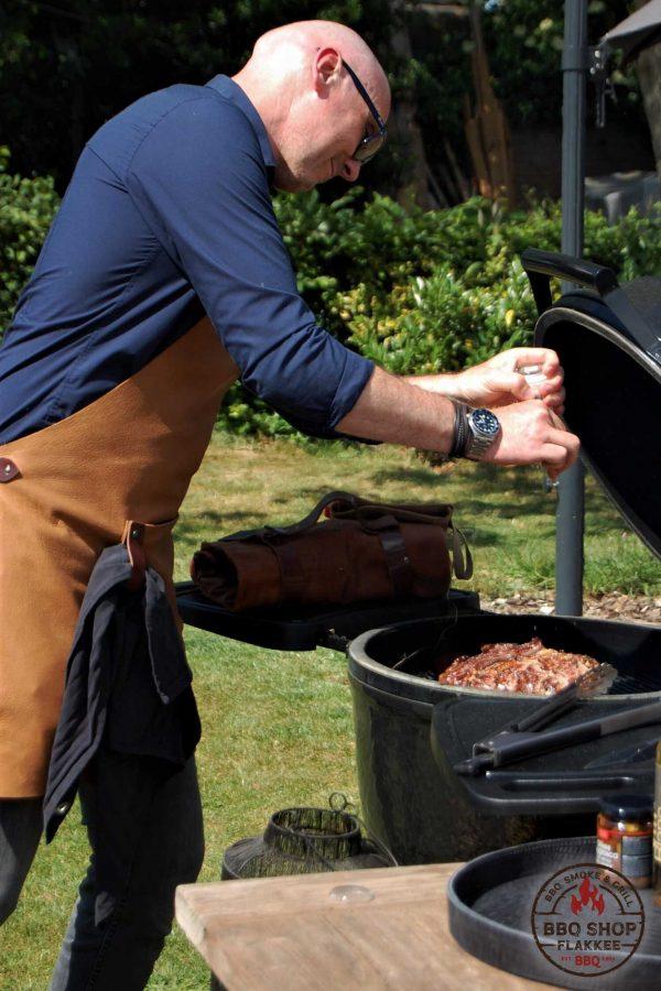 BBQ Schort Jip | Dutch Made©