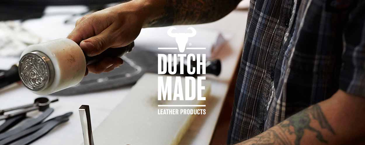 Duch Made© Leather