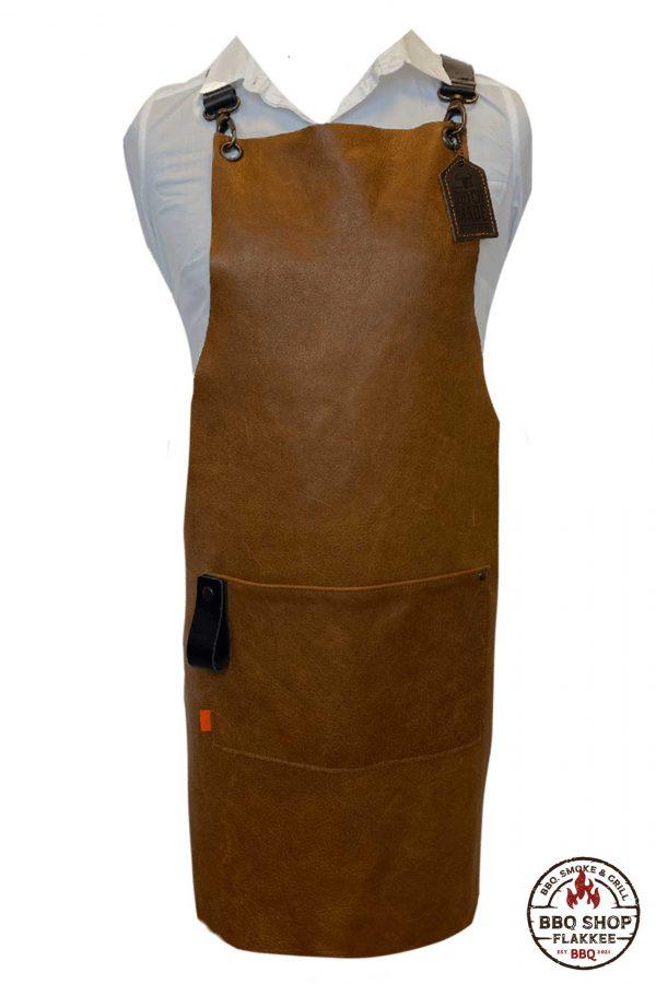 BBQ Schort Sem | Dutch Made©
